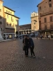 Dechen e Yuki a Mantova